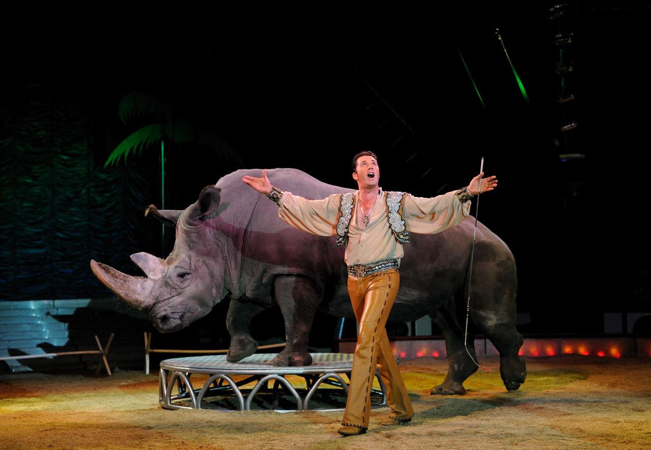 Även Litauen förbjuder vilda djur på cirkusar