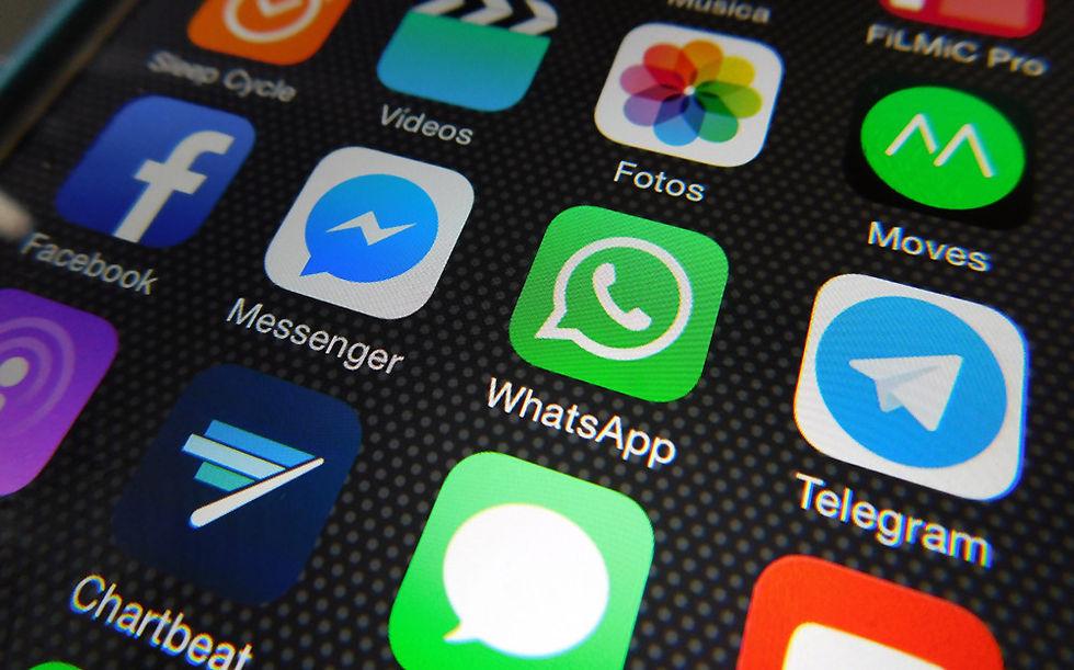 Facebook vill att Messenger ska gå att välja som default i iOS