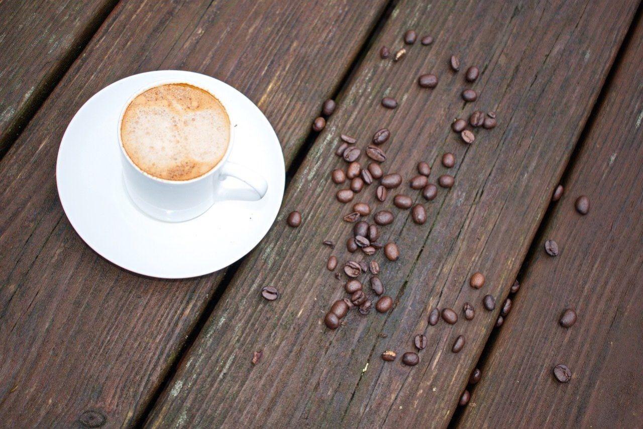 Tut i luren! Idag är det kaffets dag!