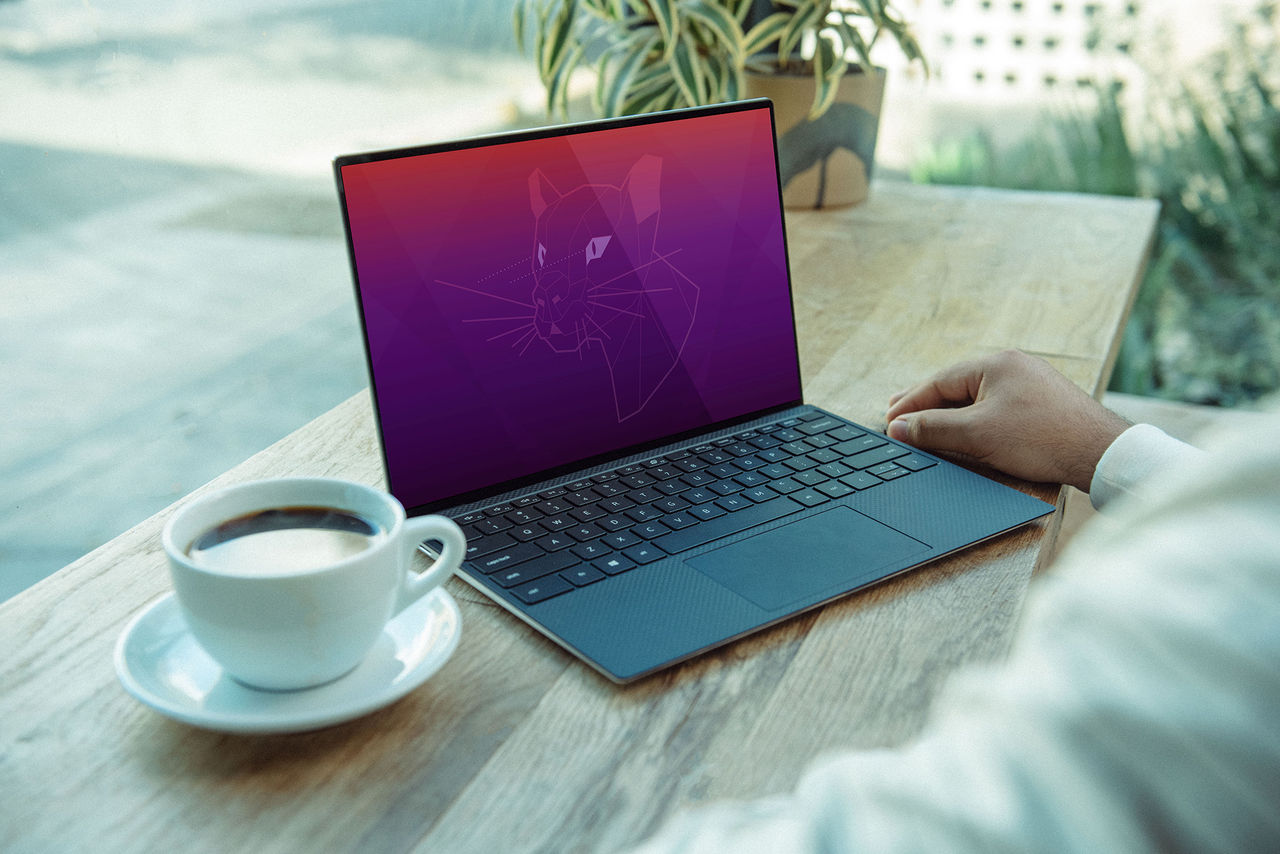 Dell uppdaterar XPS 13-serien med Tiger Lake-processor