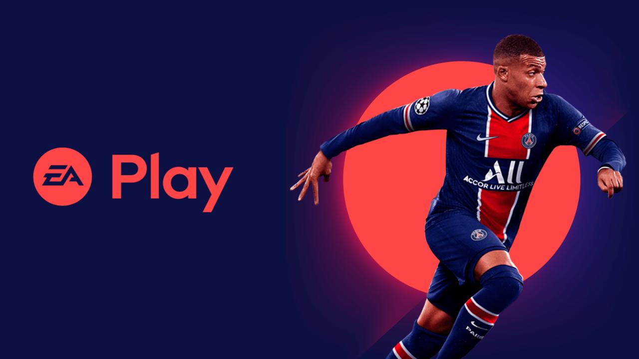 EA Play kommer till Xbox Game Pass 10 november