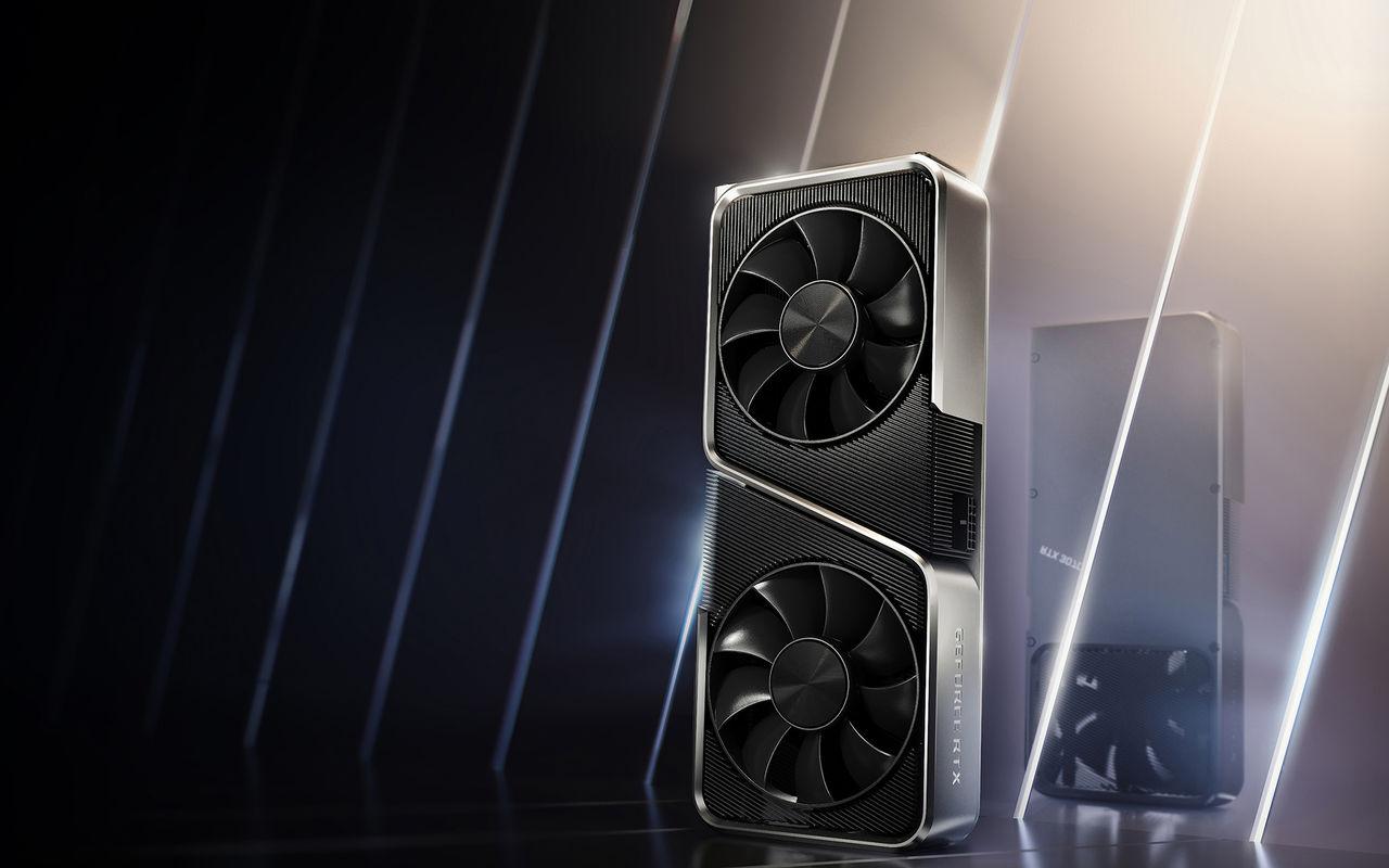 Nvidia skjuter upp släppet av RTX 3070 till 29 oktober
