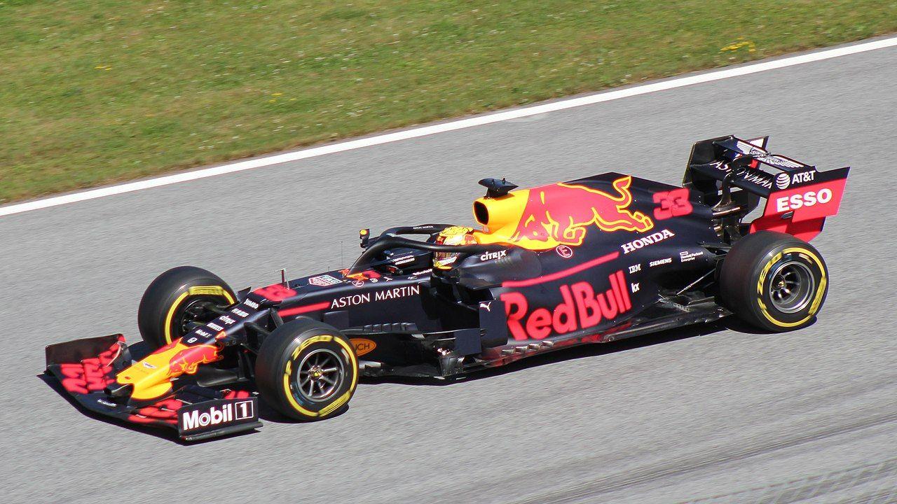 Honda avslutar sin Formel 1-satsning nästa år