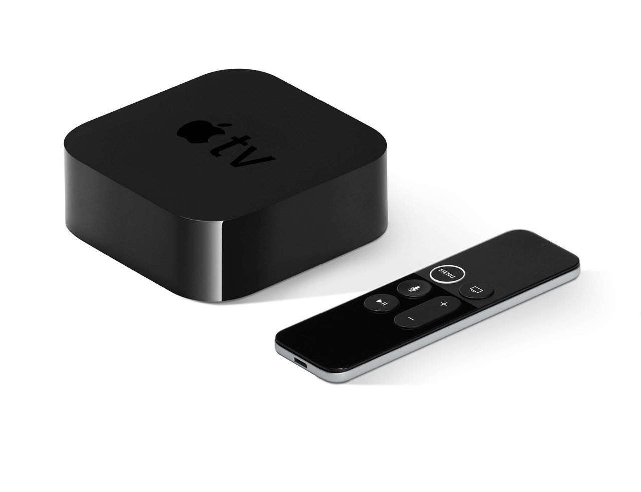 Apple TV kan nu spela upp 4K-material via Youtube