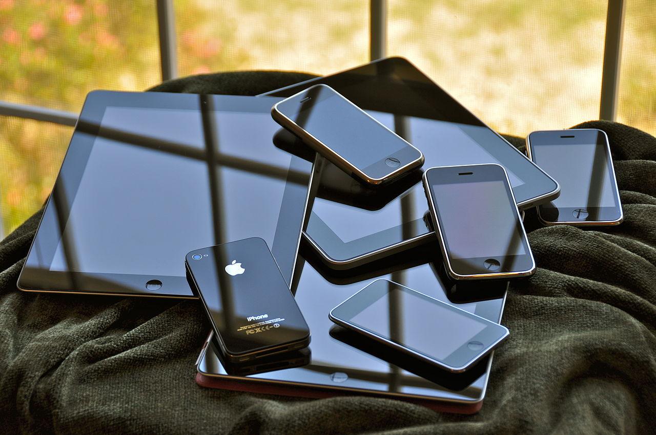 Apple stämmer företag som skulle skrota Apple-prylar