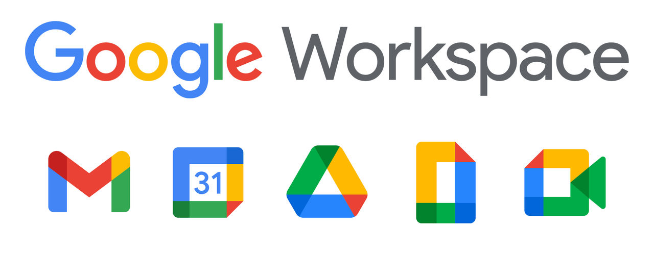 Google presenterar Google Workspace