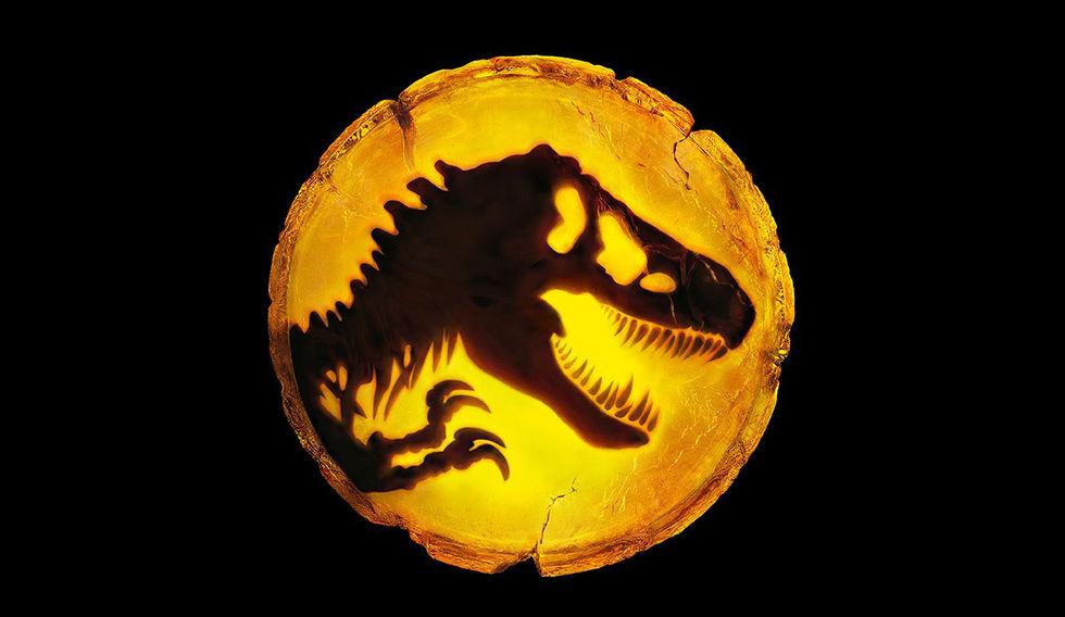 Jurassic World: Dominion skjuts upp till 2022