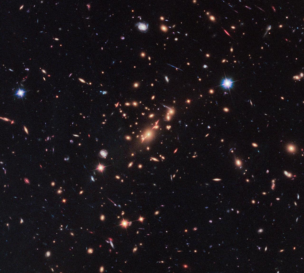 Nobelpristagare tror att det funnits tidigare universum