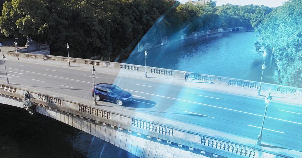 Nu kommer BMW:s elbilszoner även till Sveriges storstäder