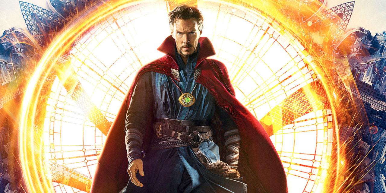 Benedict Cumberbatch hoppar på Spider-Man 3