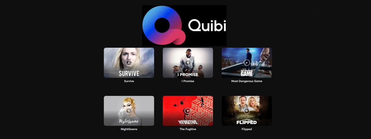 Streamingtjänsten Quibi är till salu
