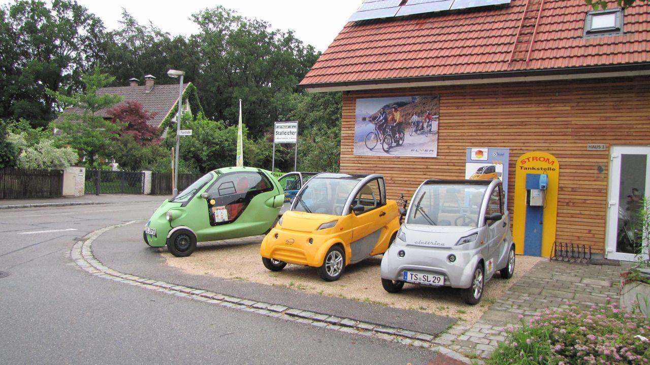 Försäljningen av elektrifierade bilar i Europa har tredubblats