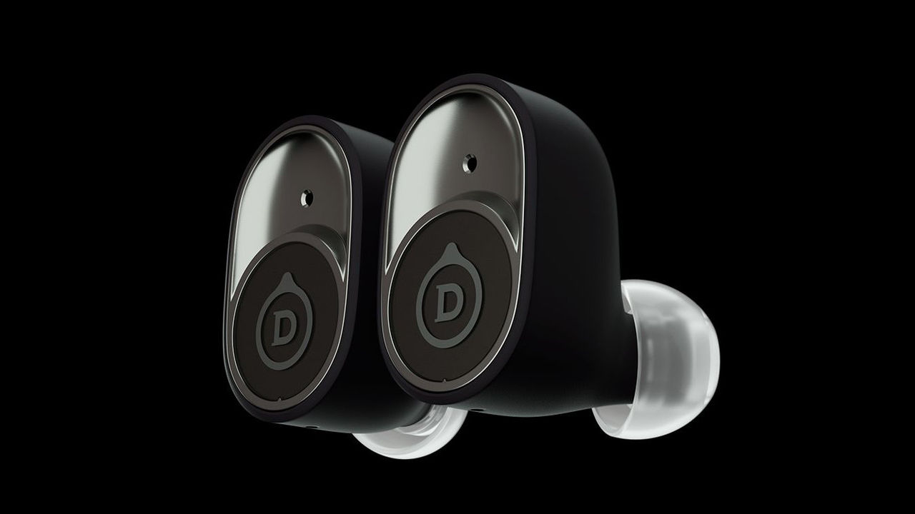 Devialet presenterar true wireless-lurarna Gemini