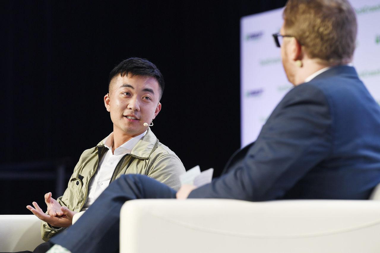 Carl Pei verkar ha lämnat OnePlus för nya äventyr