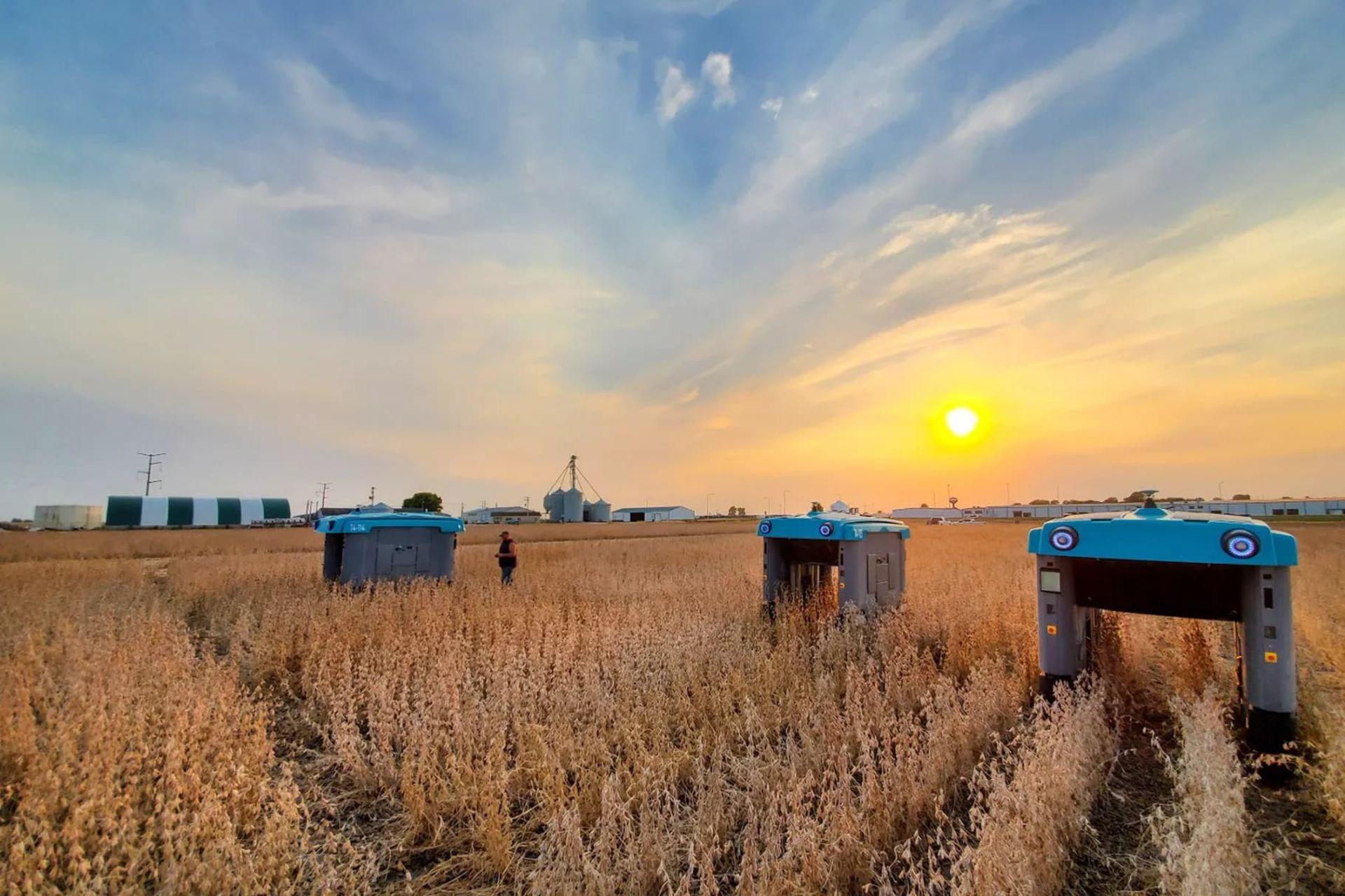 Alphabet Mineral vill effektivisera världens jordbruk