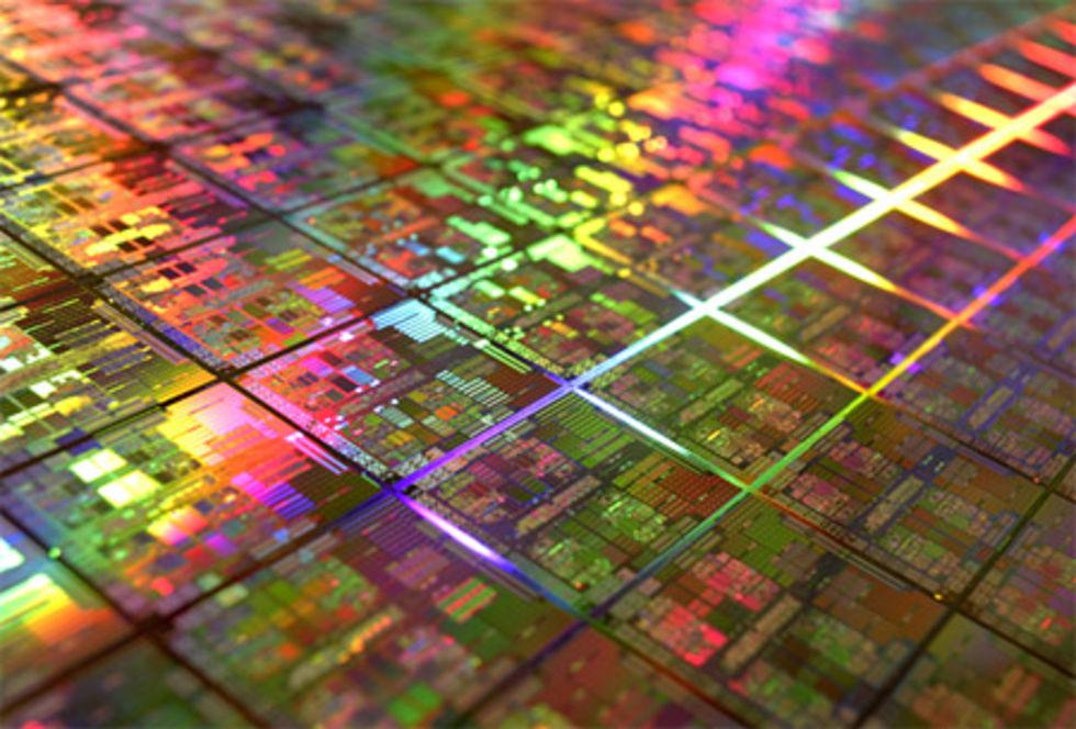AMD lanserar Puma och visar upp Shanghai