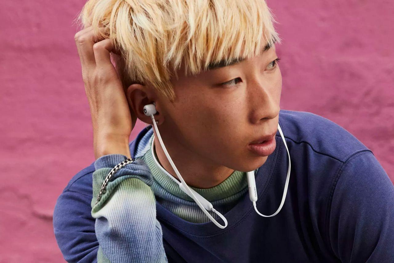Beats presenterar nya hörlurar
