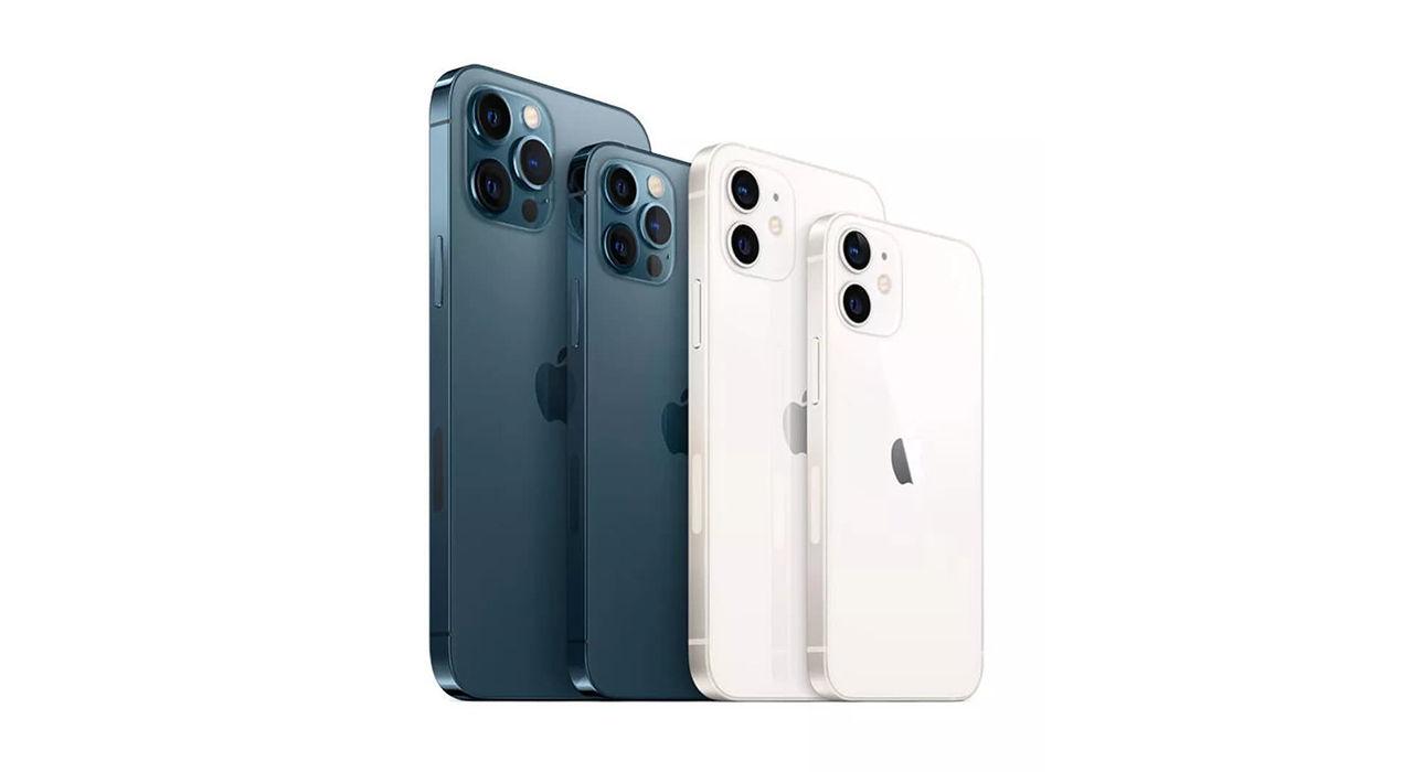 Marknaden verkar inte ha imponerats av iPhone 12