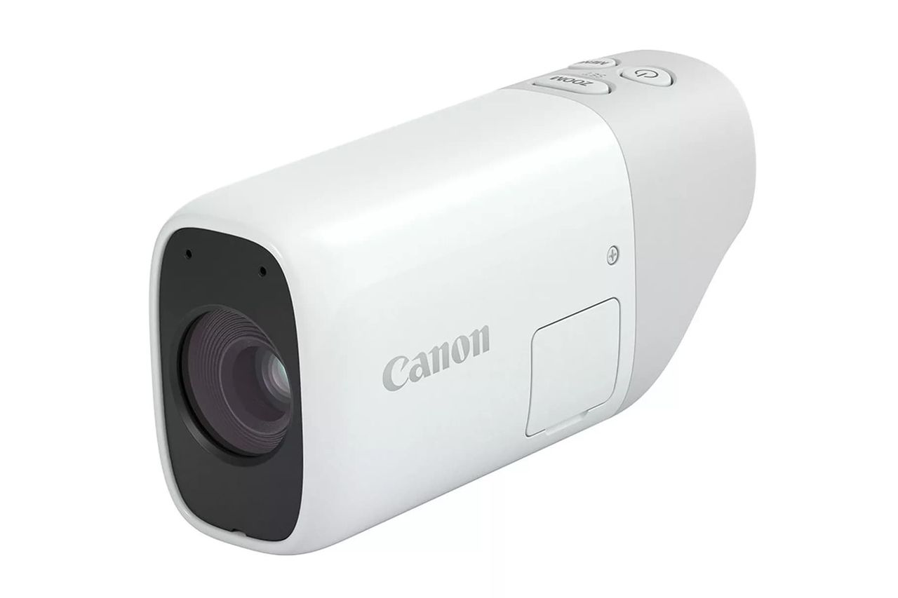 Canon presenterar PowerShot Zoom