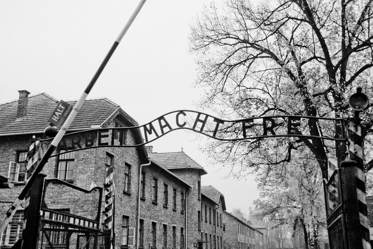 Även Twitter förbjuder inlägg som förnekar förintelsen