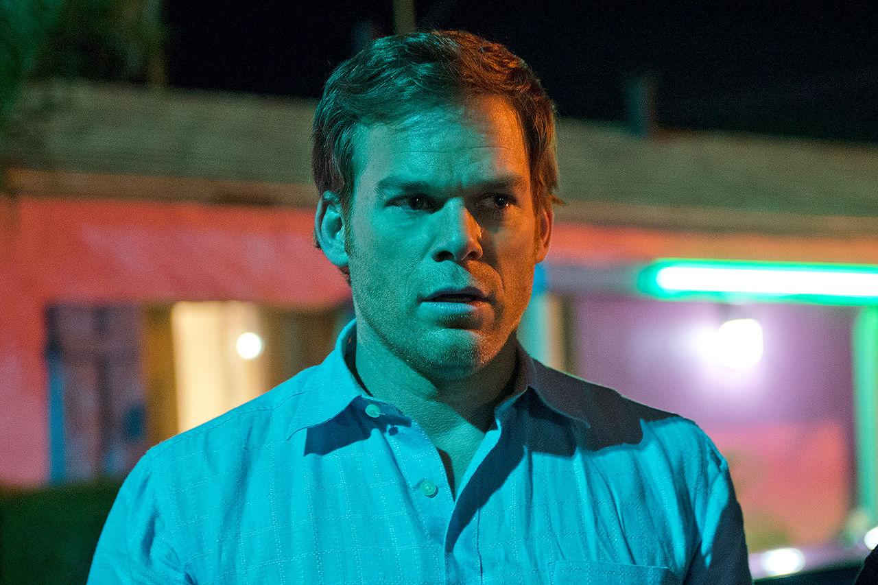 Dexter återvänder med ny säsong
