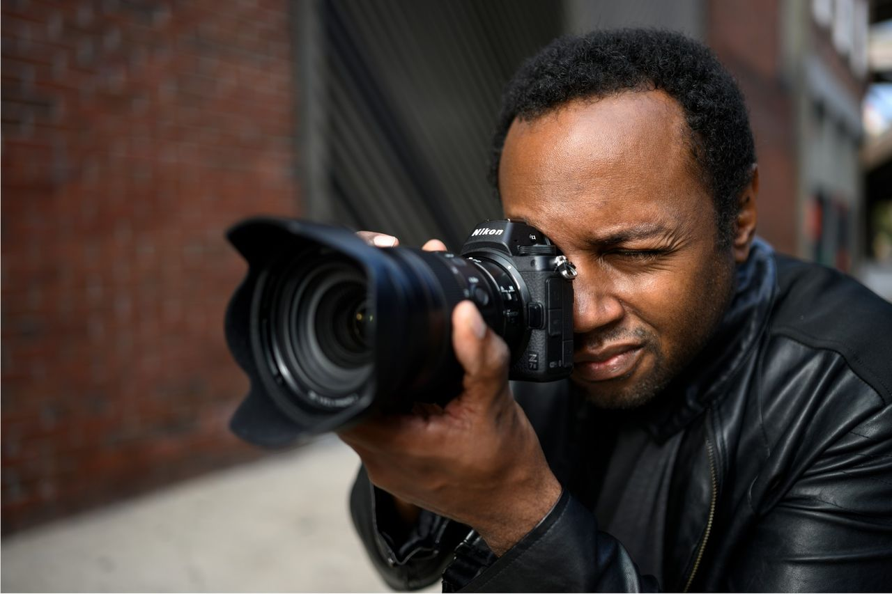 Nikon presenterar Z6 II och Z7 II