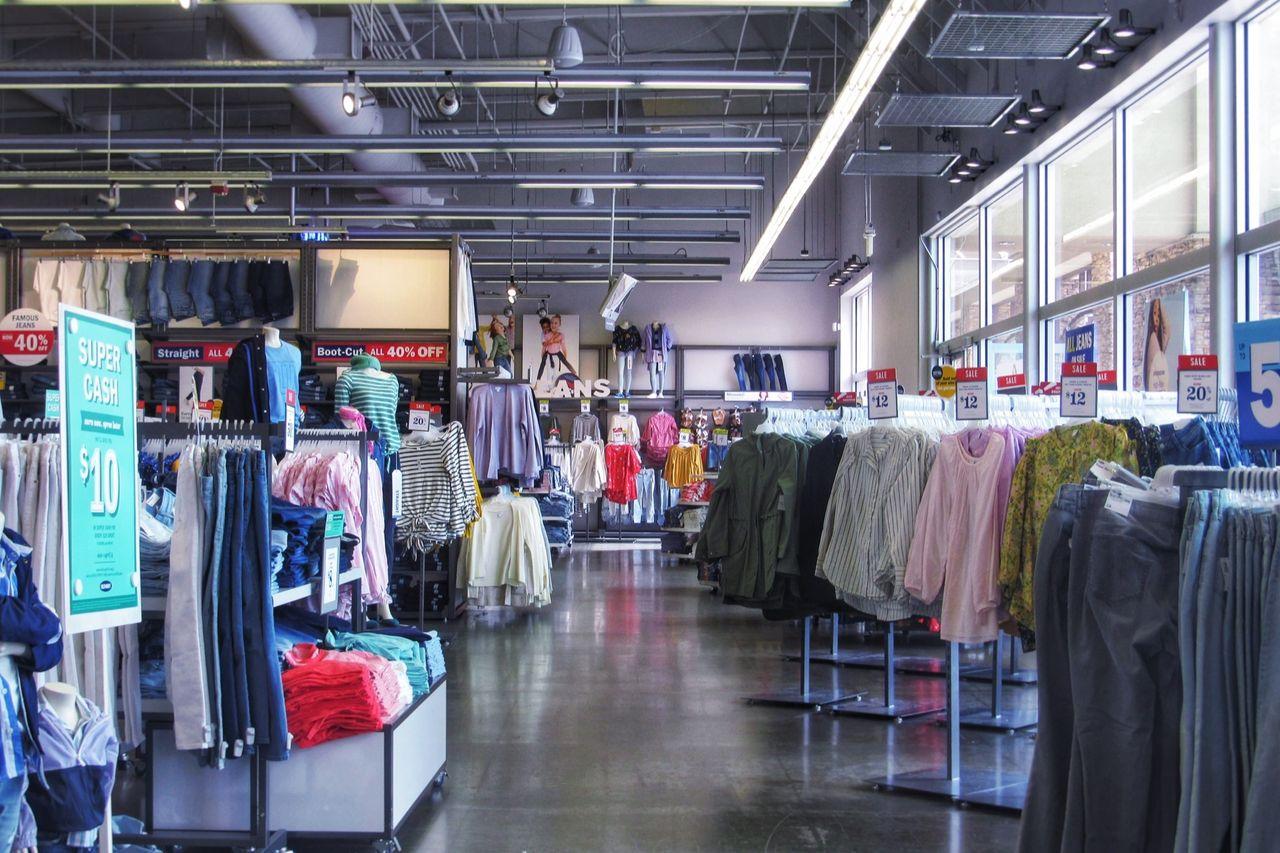 Kemikalieskatt på kläder och skor kommer 2022