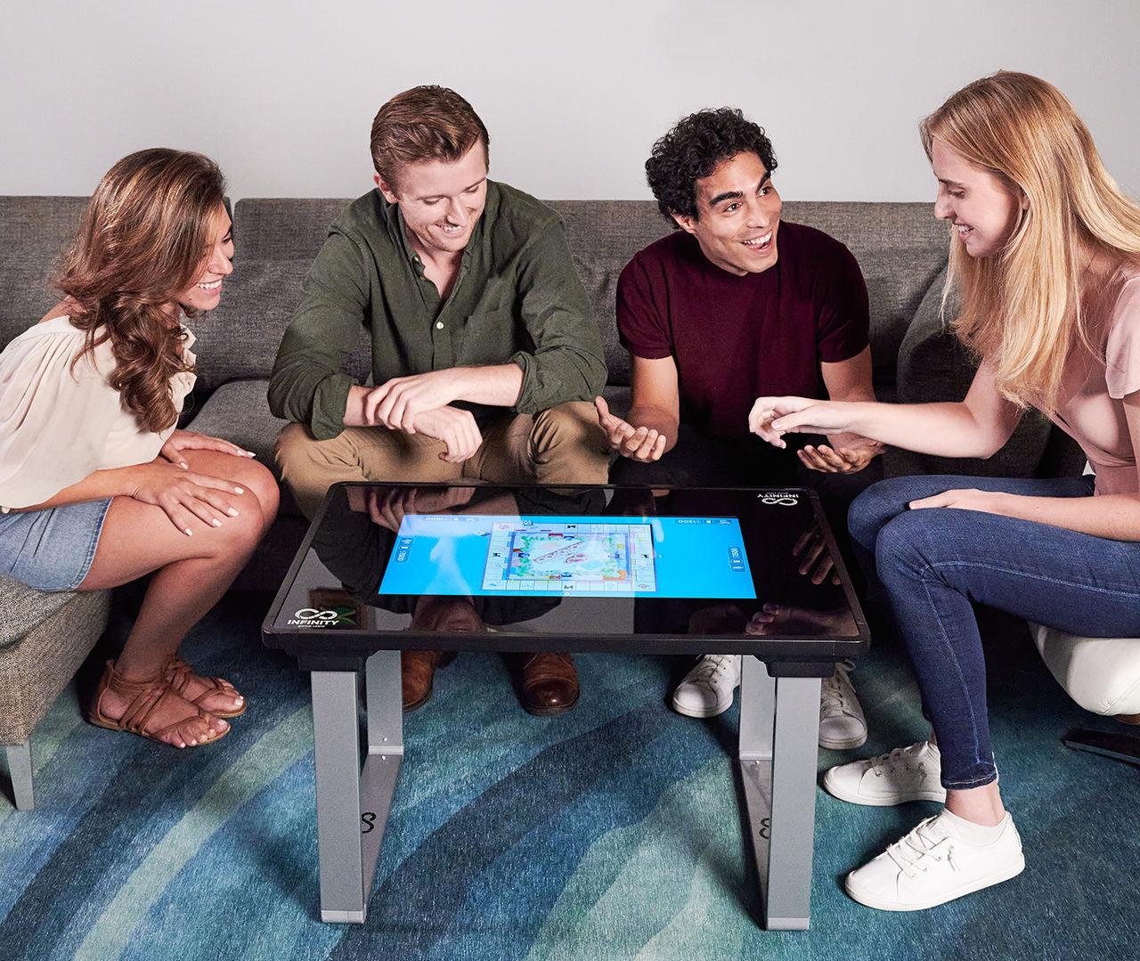 Arcade1Up släpper digital brädspels-plattform