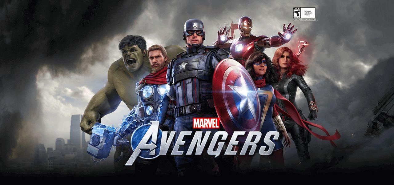 Marvel's Avengers-utvecklarna rör om i släppschemat