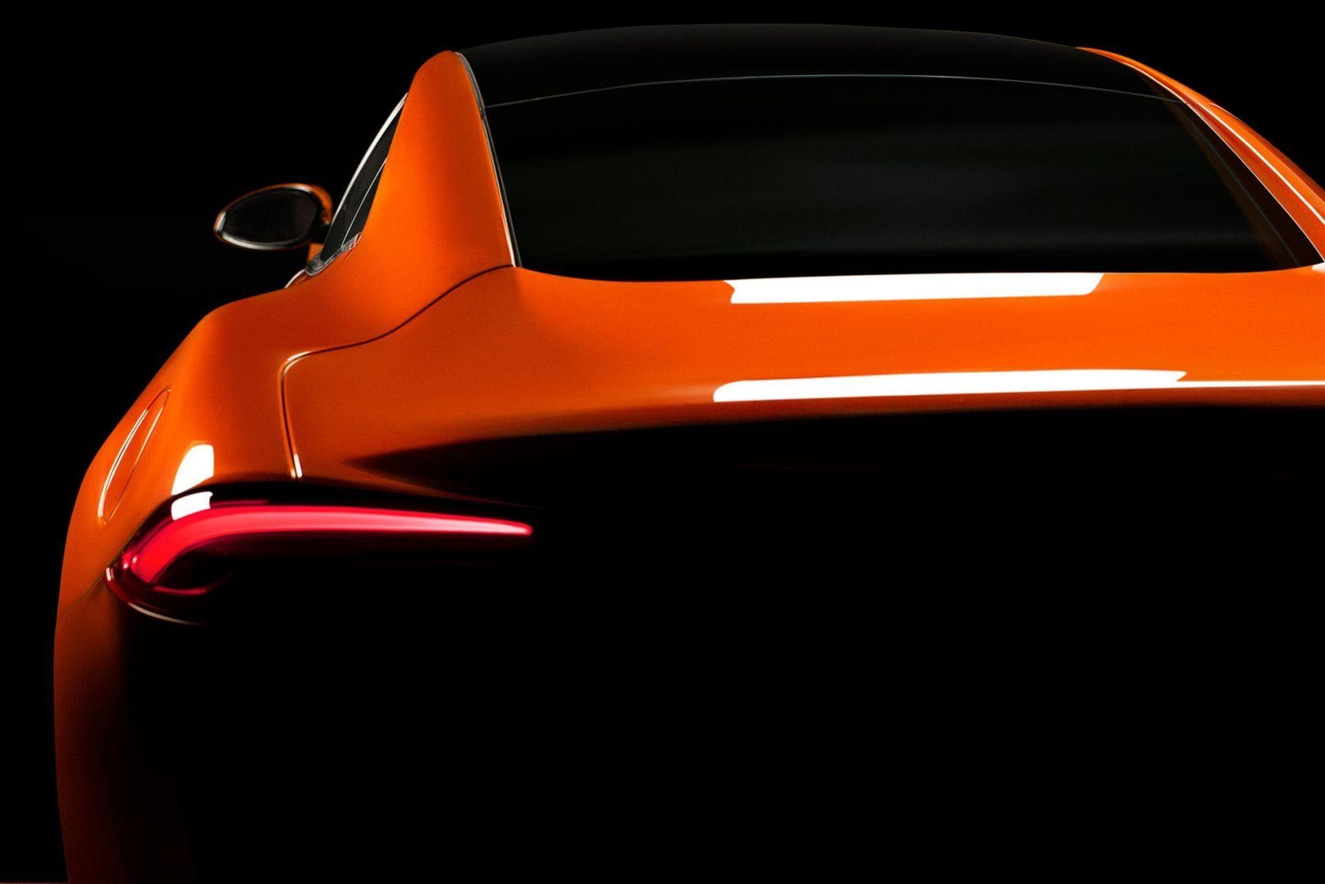Karmas helt eldrivna GSe-6 kommer kosta 79.900 dollar