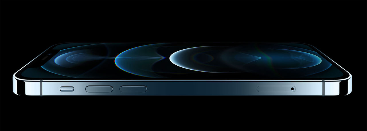 Skärmbyte på iPhone 12 kommer kosta nästan 3300 kronor