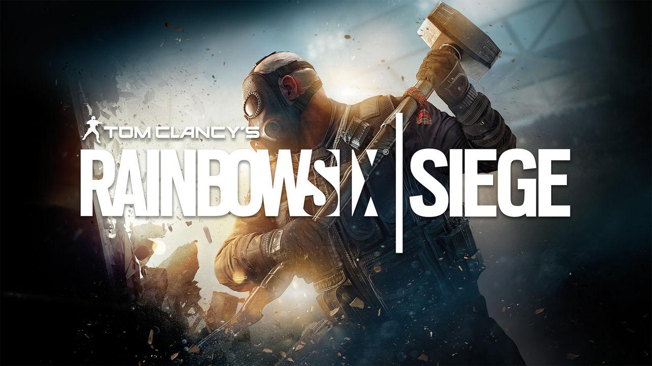 Rainbow Six Siege kommer till Xbox Game Pass