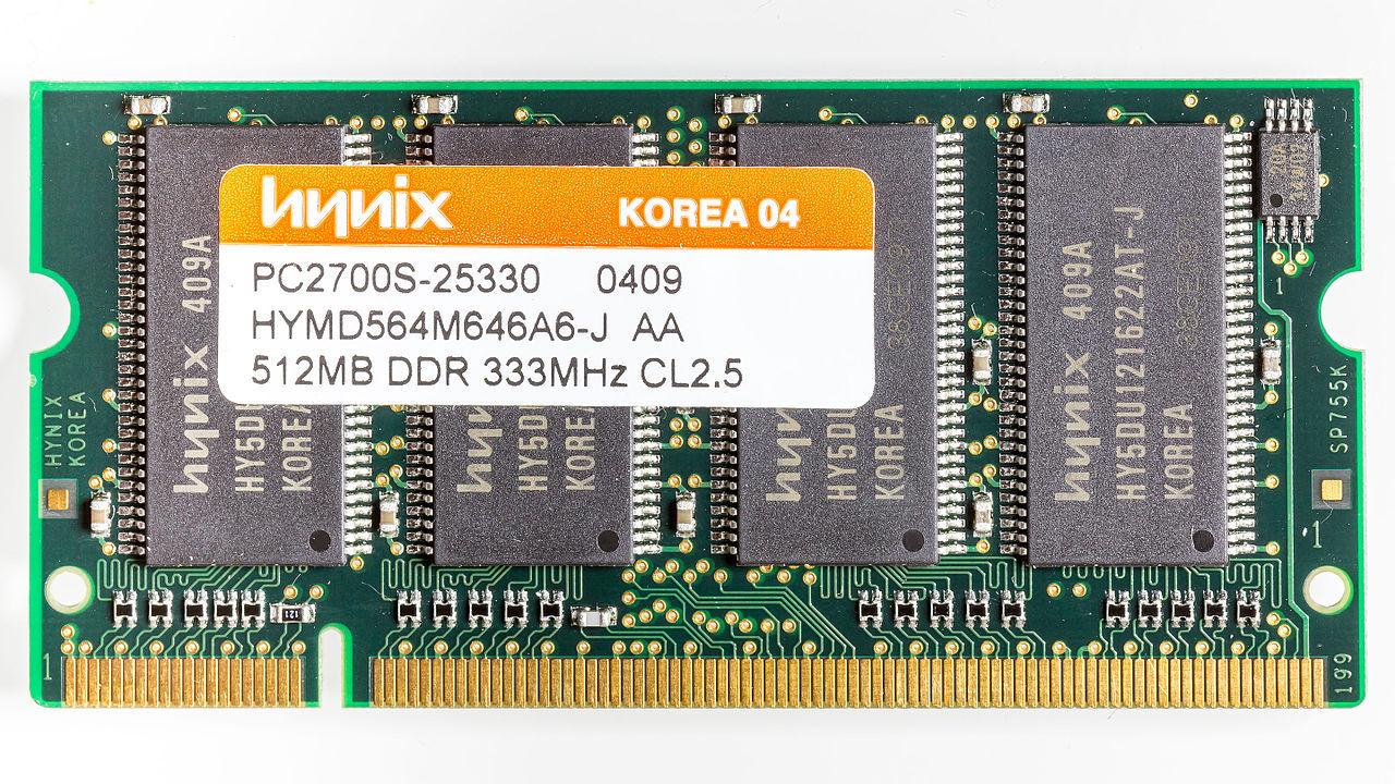 Intel säljer lagrings-verksamhet till SK Hynix