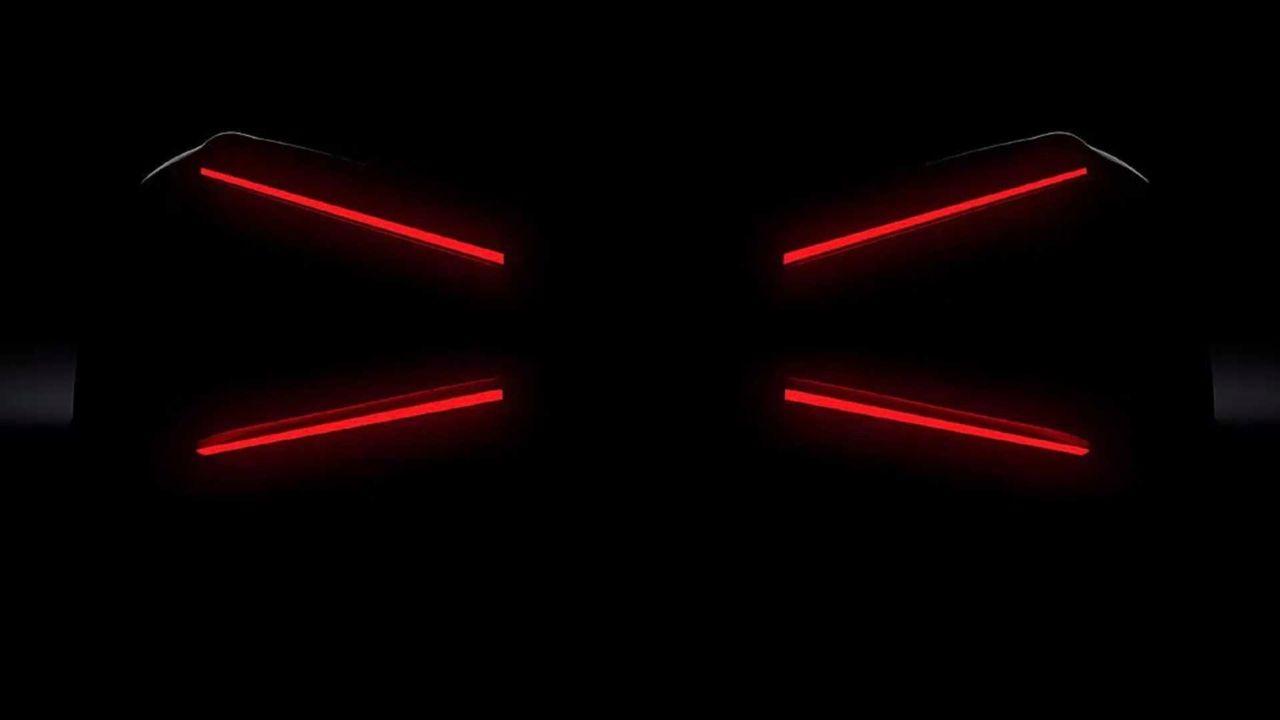 Ny teaserbild från Bugatti