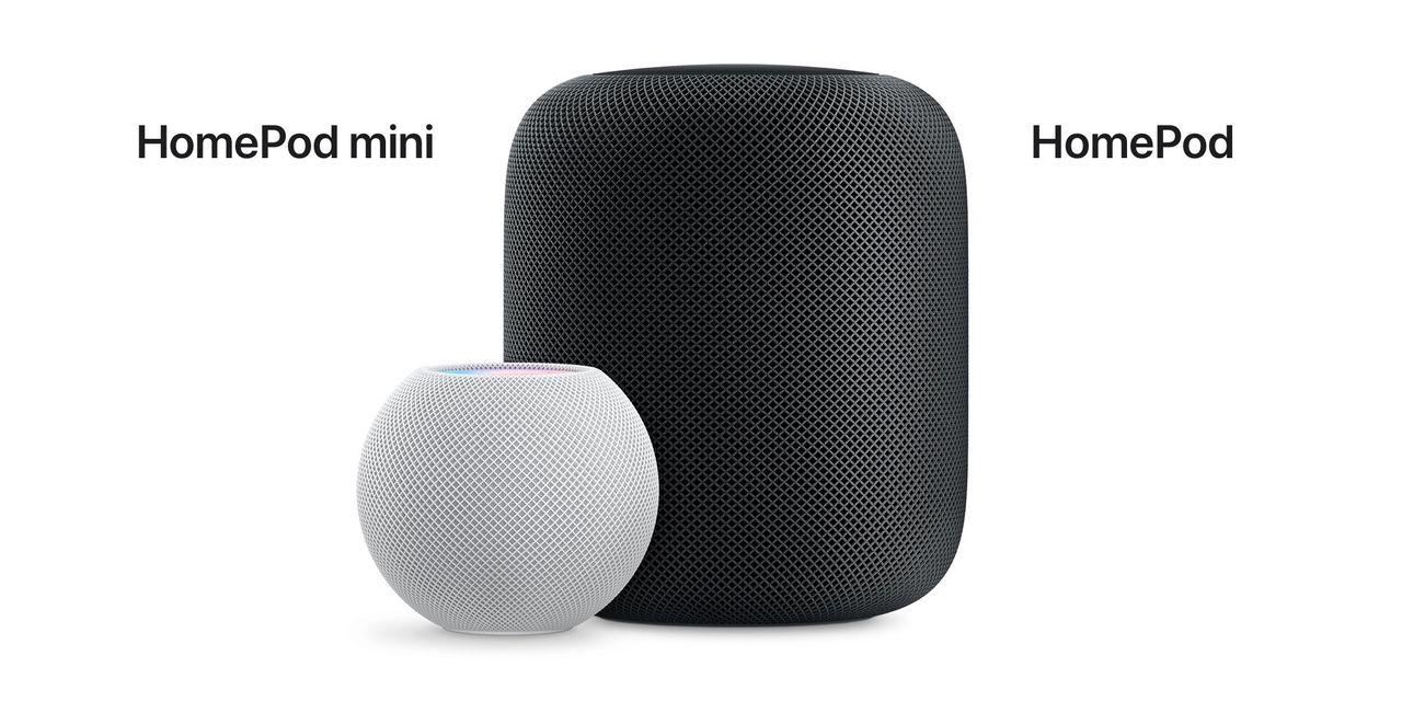 Apples HomePod kan nu fungera som ett intercom-system