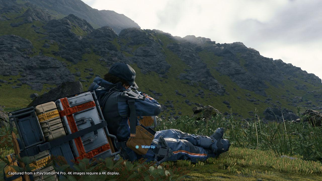 Kojima Productions jobbar på nytt spel