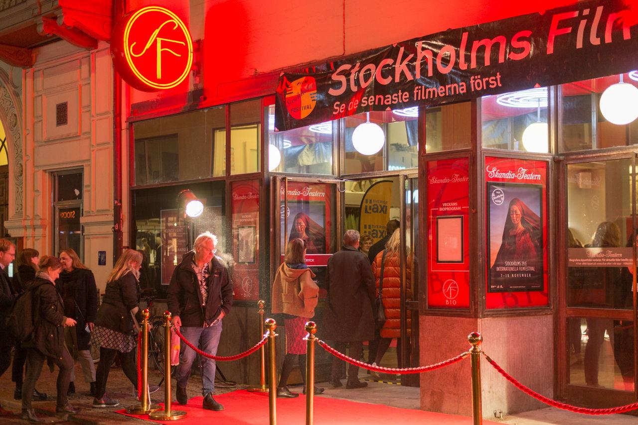 Stockholms Filmfestival kommer att bli av