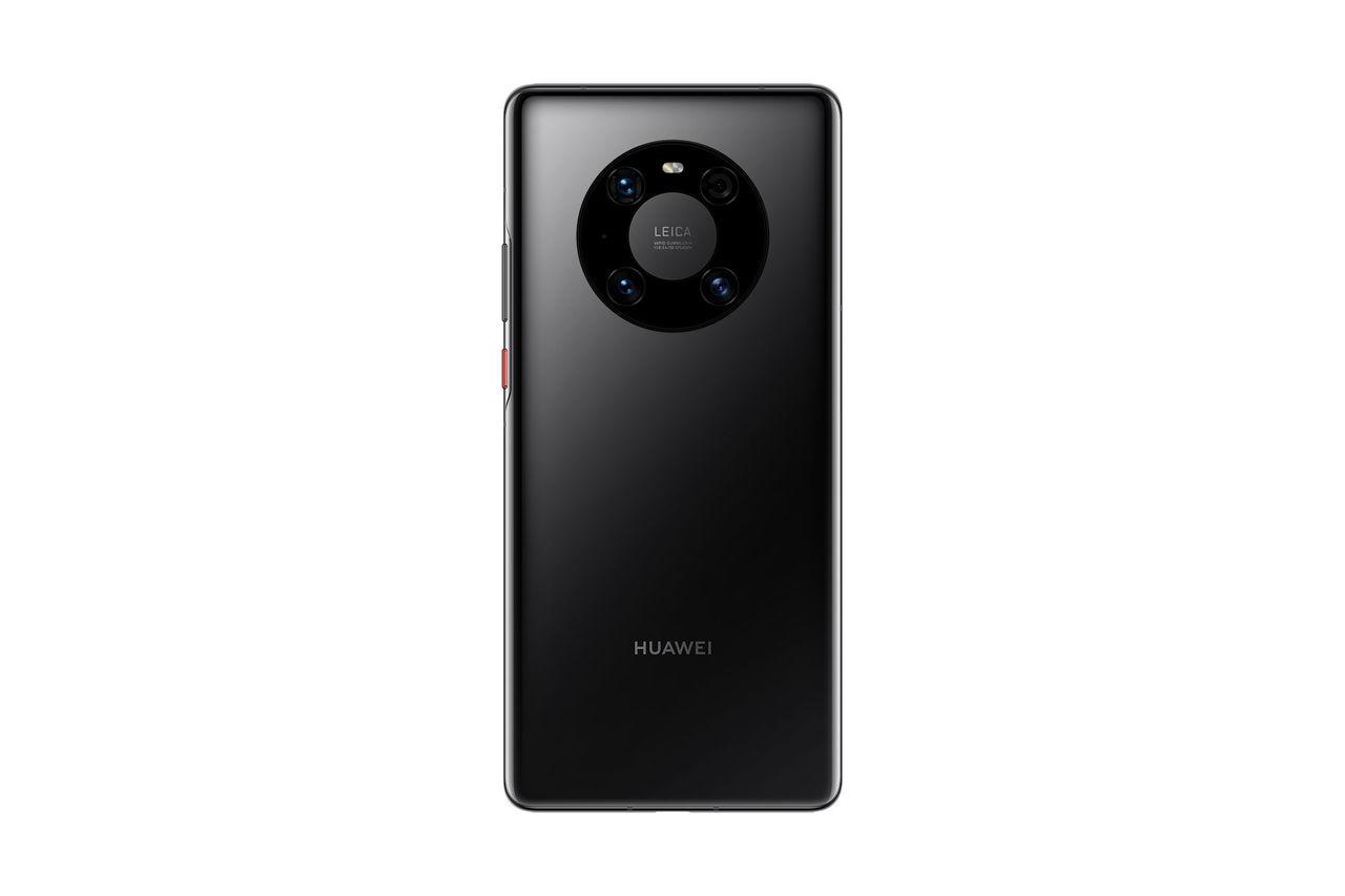 Huawei Mate 40 Pro toppar Dx0marks kameralista
