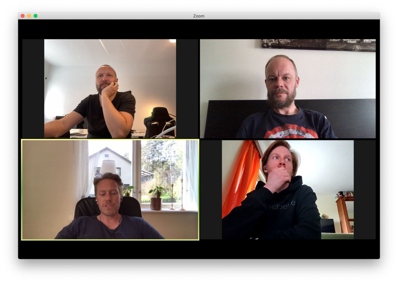Zoom fortsätter censurera videokonferenser om Zoom