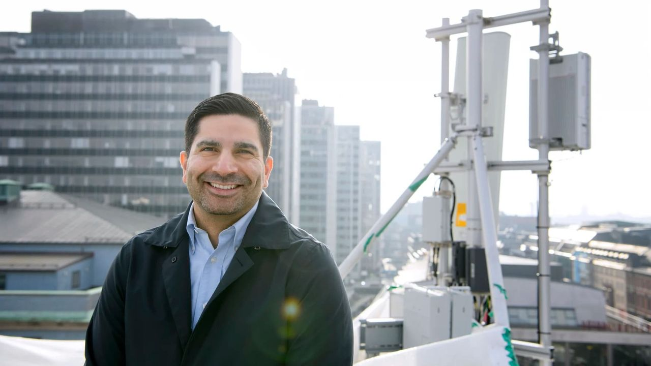 Nu slår Telenor på sitt 5G-nät i Stockholms innerstad