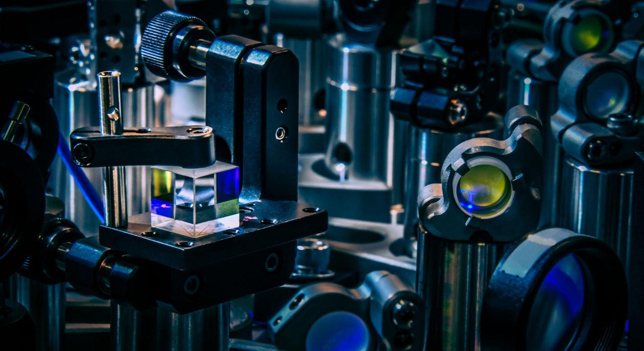 Honeywell presenterar kvantdatorn Model H1