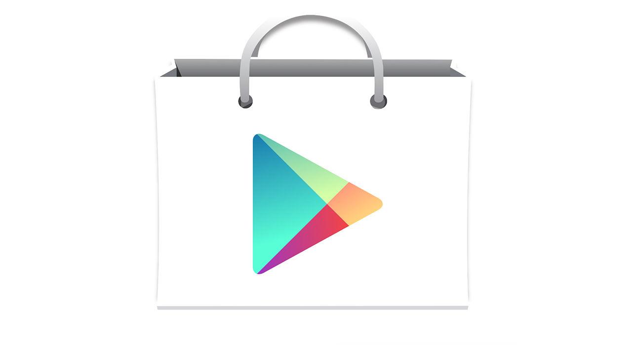 Google testar att jämföra appar i Google Play Store