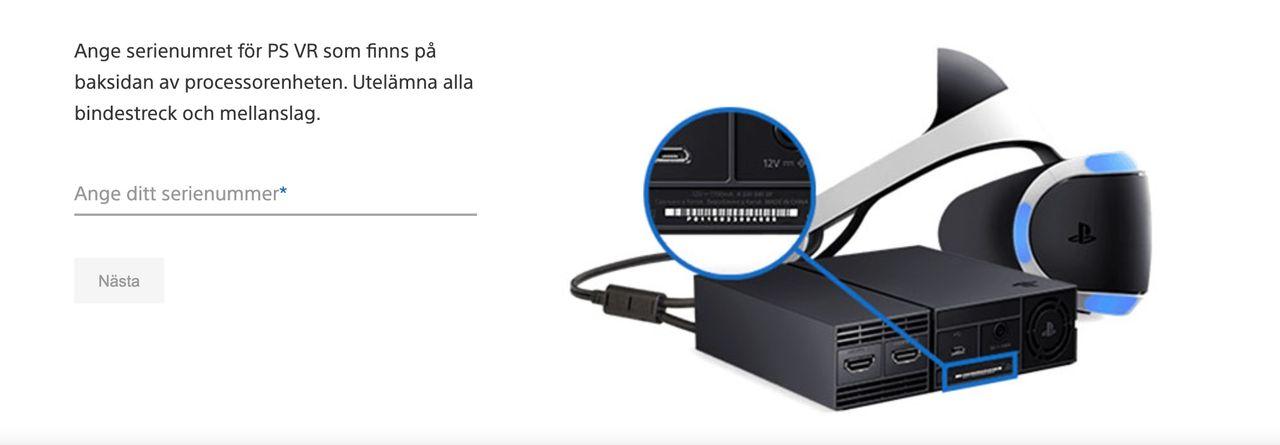 Nu kan du beställa PlayStation Camera-adapter