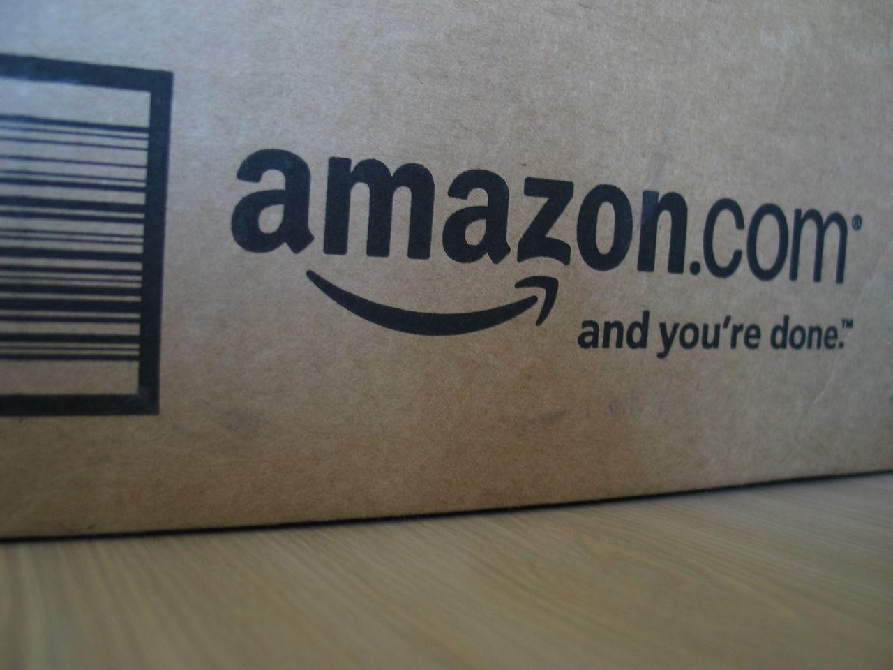 Amazon.com har nu över en miljon anställda
