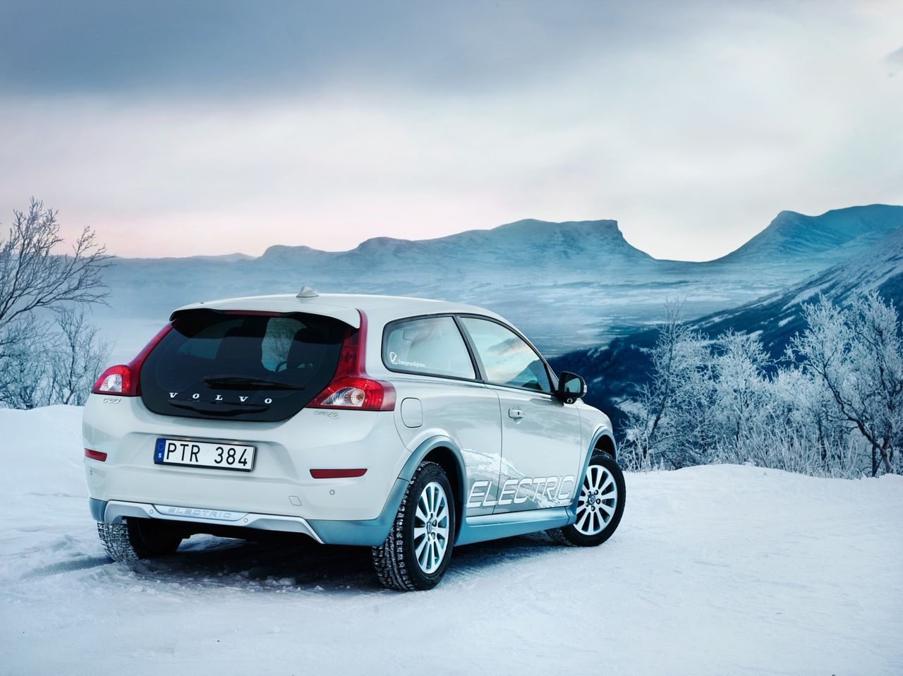Volvo ska tillverka egna elmotorer till sina bilar