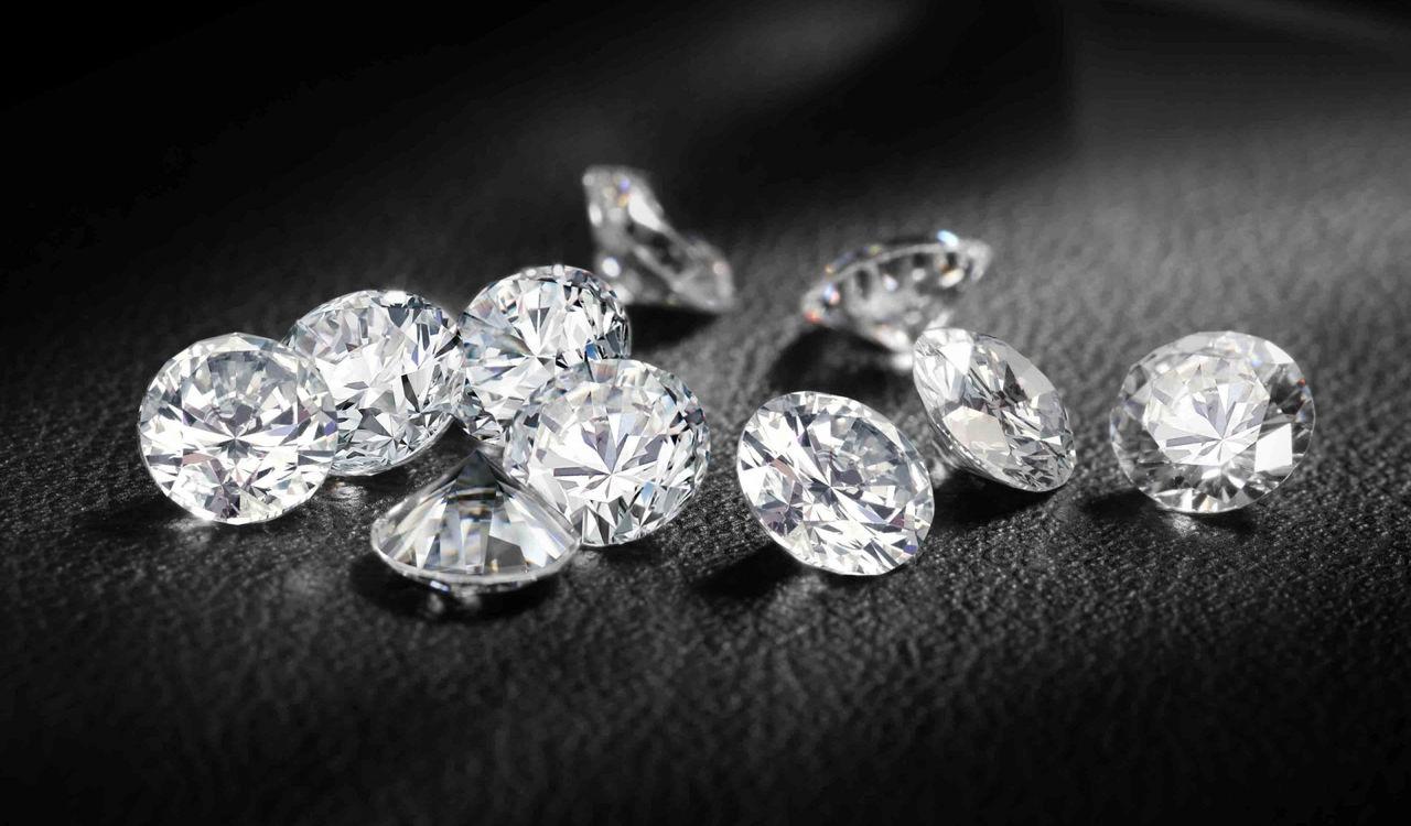 SkyDiamond gör etiska  diamanter av kol från luften