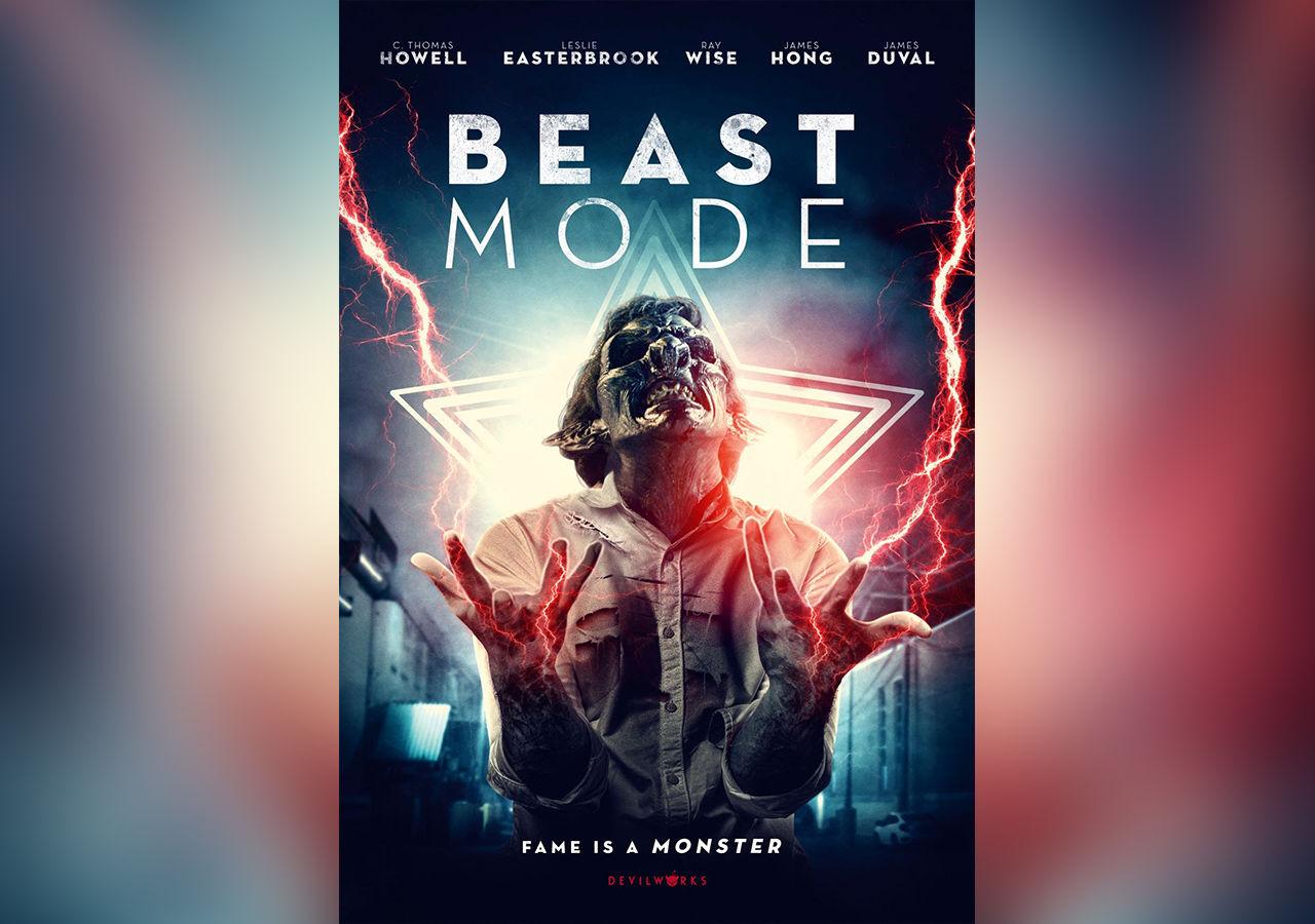 Kolla in trailern för Beast Mode