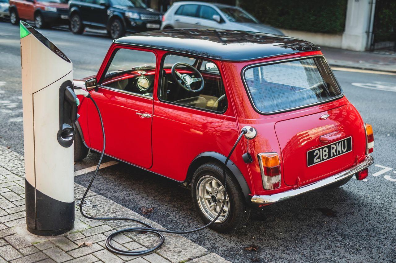 Nu kan du beställa ett elmotorkit till gamla Mini Cooper