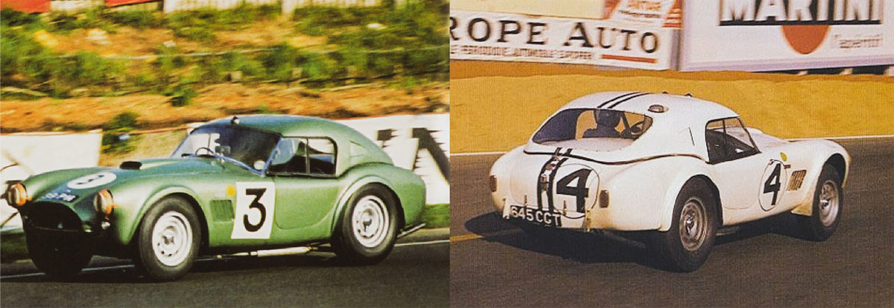 AC Cars ska bygga eldriven version av Le Mans-racer