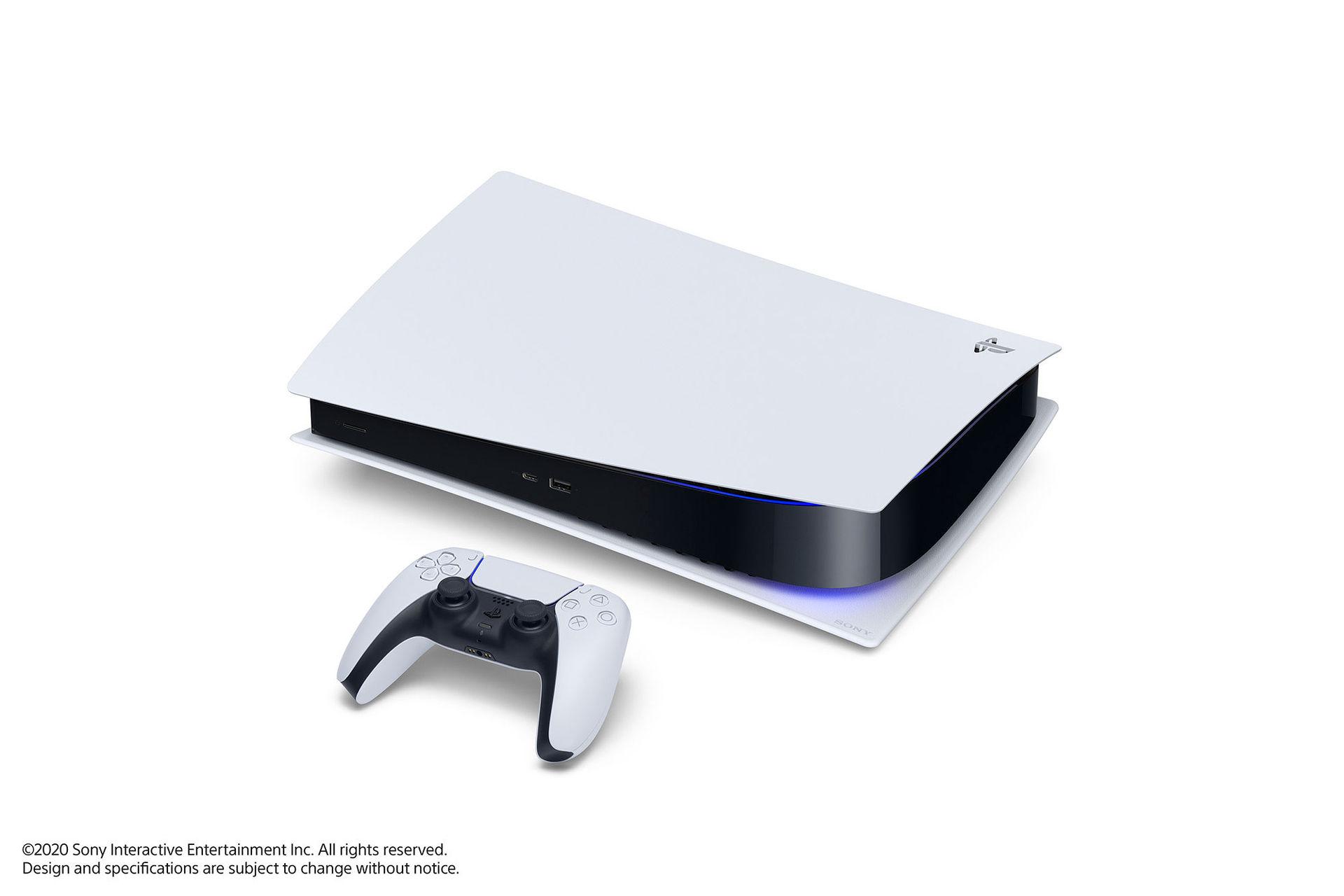 Playstation 5 är next gen på riktigt